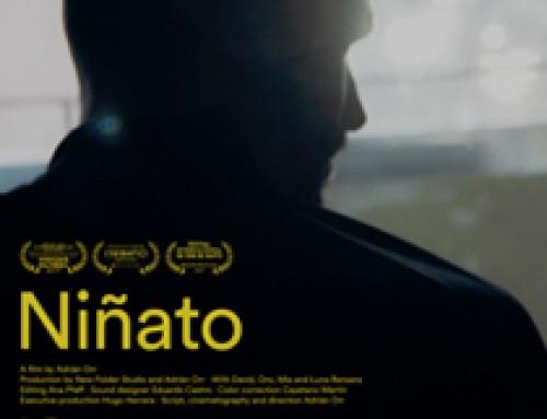Película 'Niñato' de Adrián Orr
