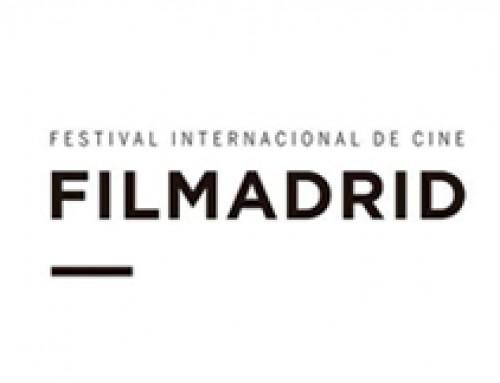Filmadrid, festival internacional de cine de Madrid