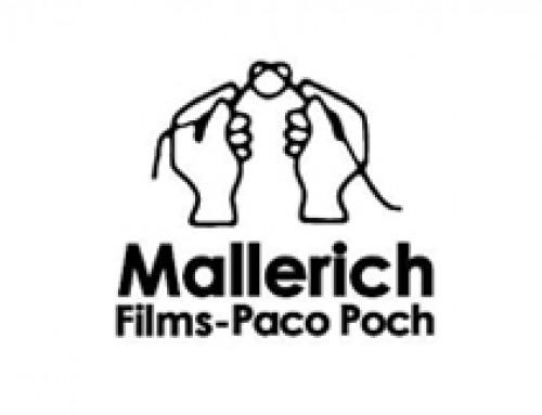 Mallerich films. Productora de cine