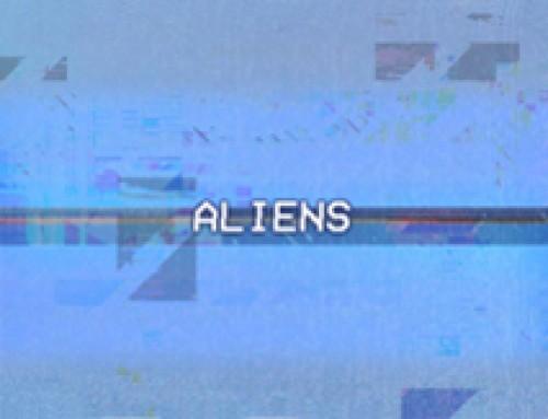 Película 'Aliens' de Luis López Carrasco