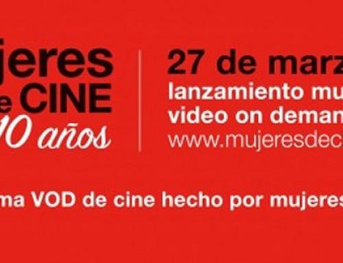 Mujeres de cine VOD