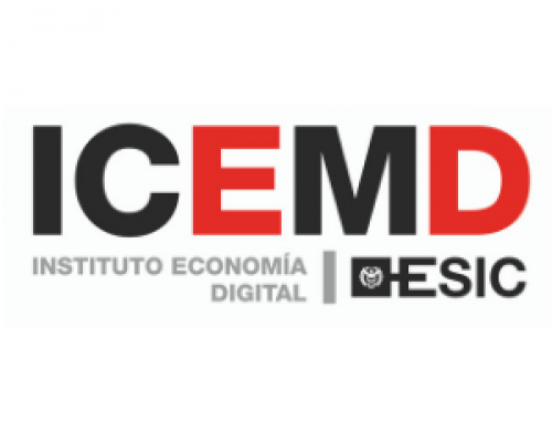 ICEMD Instituto de la Economía Digital de ESIC