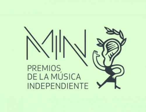 Campaña de prensa Premios MIN 2016