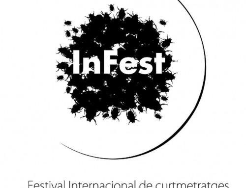 Jurado Festival de cortos InFest Rubí
