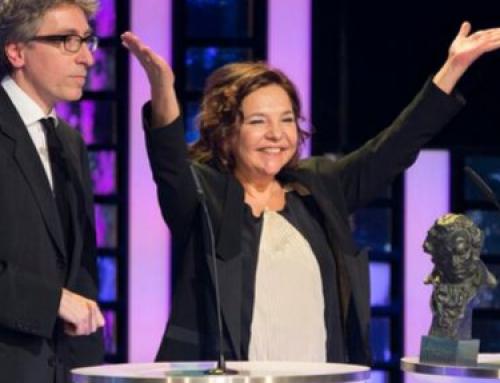 Mujeres de Cine otorgará a Cristina Huete el Premio Mujer de Cine 2019 en el marco del Festival Internacional de Cine de Gijón