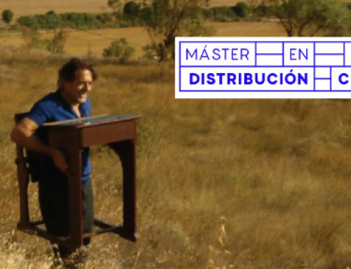 Últimos días para inscribirse en el Máster de Producción y Distribución de Cine de Barcelona dirigido por Paco Poch