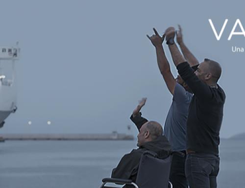 Varados, la nueva película de Helena Taberna, llega a las pantallas el viernes 4 de octubre