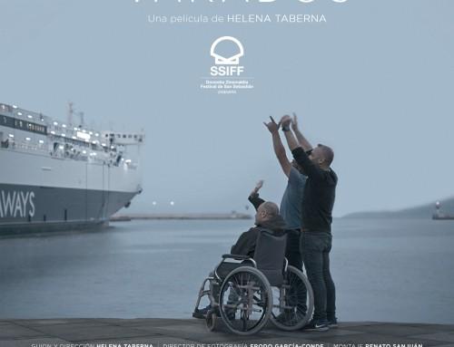 Película Varados, de Helena Taberna