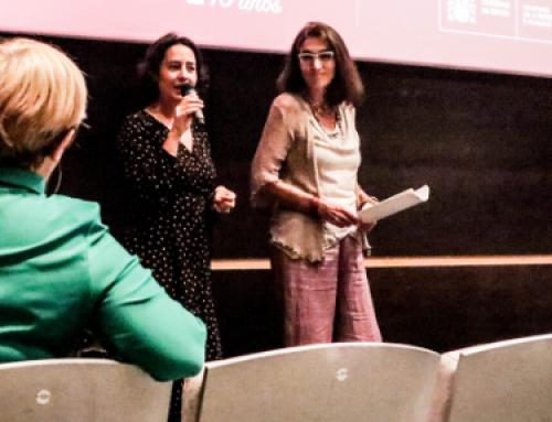 Balance 2019 Mujeres de Cine: 30.200 espectadores, 151 proyecciones, 47 sedes nacionales e internacionales con 27 mujeres cineastas en ruta y 1 plataforma VOD pionera