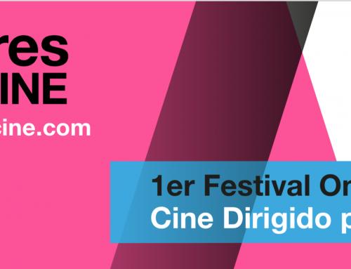 El primer 'Festival Online Mujeres de Cine' tendrá lugar del 23 al 31 de marzo de 2020