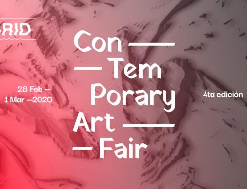 HYBRID Art Fair presenta su programación transdisciplinar y se consolida como punto de encuentro internacional para espacios independientes