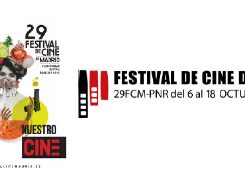 El Festival de Cine de Madrid (FCM-PNR) presenta el cartel de su 29ª edición y algunas de sus novedades