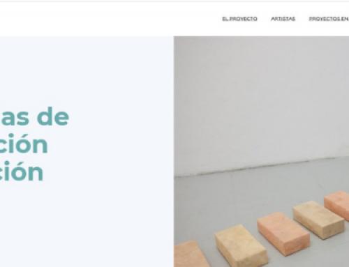 Proyecto de Residencias de Artistas de Taiwán en Barcelona: entrevista con Isabel Lin