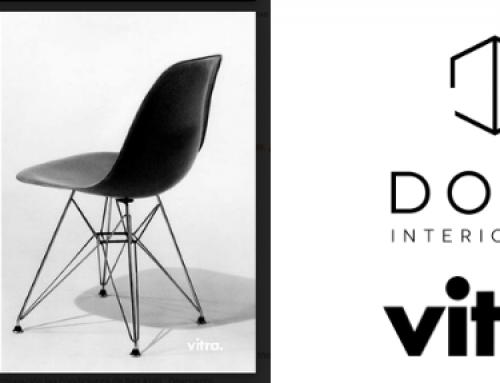 Los iconos de Charles y Ray Eames que cambiaron el mundo del diseño, por 1ª vez expuestos en Valladolid