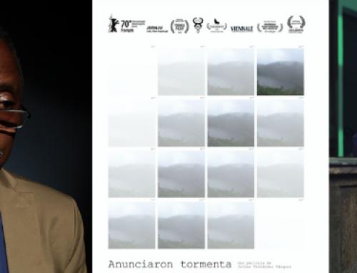 Estreno de 'Anunciaron tormenta', de Javier Fernández Vázquez sobre la construcción de la historia colonial española en Guinea Ecuatorial