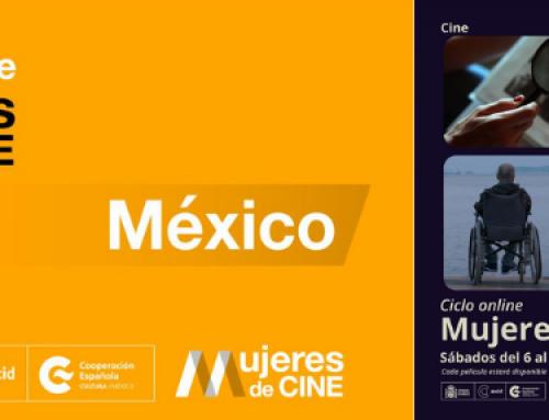 Mujeres de Cine llega a México en febrero con un ciclo online de películas de autoras españolas